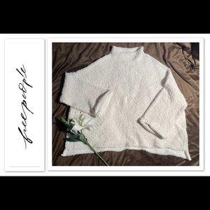 FREEPEOPLE Oversized Sweater sz S